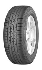 Continental ContiCrossContact Winter 245/65R17 111 T XL цена и информация | Зимние покрышки | kaup24.ee