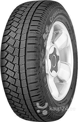 Continental ContiCrossContact Viking 225/75R16 108 Q XL цена и информация | Rehvid | kaup24.ee