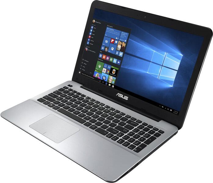 Sülearvuti Asus X541SA-XO061T hind ja info | Sülearvutid | kaup24.ee