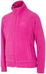 Tüdrukute dressipluus 4F, roosa