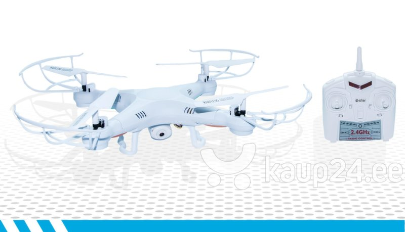 Droon eSTAR Curiosity 32 HD FPV