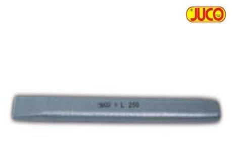 Metallpeitel 250 mm Juco цена и информация | Käsitööriistad | kaup24.ee