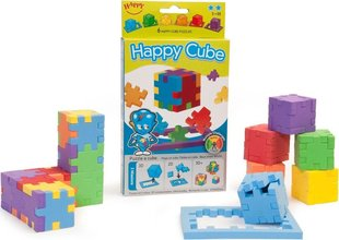 Pusle Happy Cubes Happy Cube, 6-pakk
