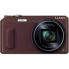 Kompaktkaamera Panasonic DMC-TZ57, must