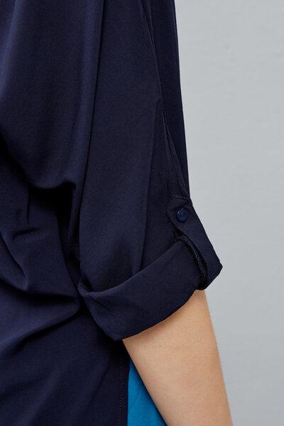 Женская рубашка MOODO