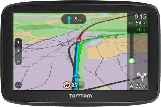 GPS seade TomTom VIA 52 EU45