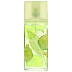 Туалетная вода Elizabeth Arden Green Tea Cucumber edt 100 мл цена и информация | Туалетная вода Elizabeth Arden Green Tea Cucumber edt 100 мл | kaup24.ee