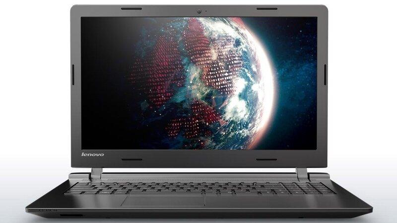 Sülearvuti Lenovo IdeaPad B50-10 80QR005VIX hind ja info | Sülearvutid | kaup24.ee