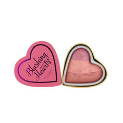 Põsepuna Makeup Revolution London Blushing Hearts 10 g