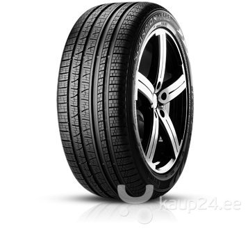Pirelli SCORPION VERDE ALL SEASON 275/45R21 110 W XL цена и информация | Rehvid | kaup24.ee