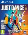 Mäng Just Dance 2017 sobib PS4