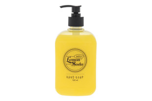 Vedel käteseep Hand Soap (Lemon Soda) 500 ml