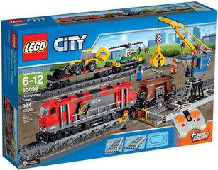 60098 LEGO® CITY Heavy-Haul Train