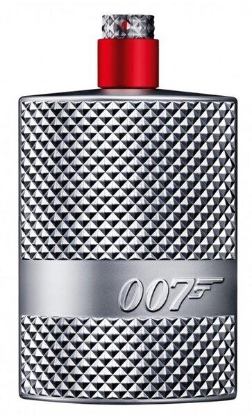 Туалетная вода James Bond 007 Quantum EDT для мужчин 125 мл цена и информация | Meeste lõhnad | kaup24.ee