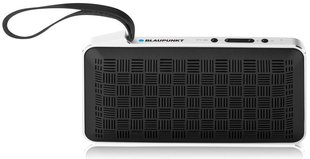 Blaupunkt BT5BK с функцией Power Bank BT/MP3/USB