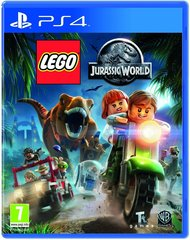 Mäng LEGO Jurassic World, PS4