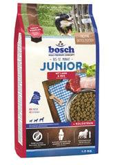 Сухой корм Bosch Junior Lamb & Rice (High Premium) 1kg