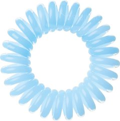 Juuksekumm Invisibobble Something Blue, 3 tk