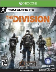 Mäng Tom Clancy's The Division, Xbox ONE цена и информация | Mäng Tom Clancy's The Division, Xbox ONE | kaup24.ee
