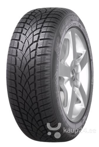Dunlop SP Ice Sport 225/55R16 99 T XL цена и информация | Rehvid | kaup24.ee