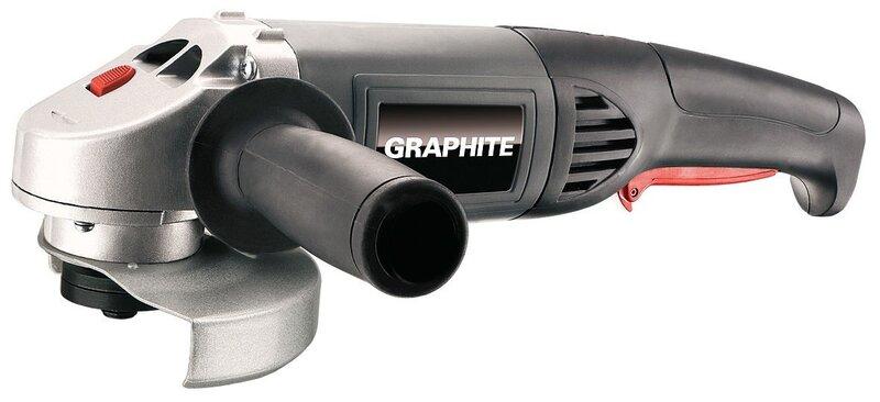 Шлифовальная машина Graphite 59G092