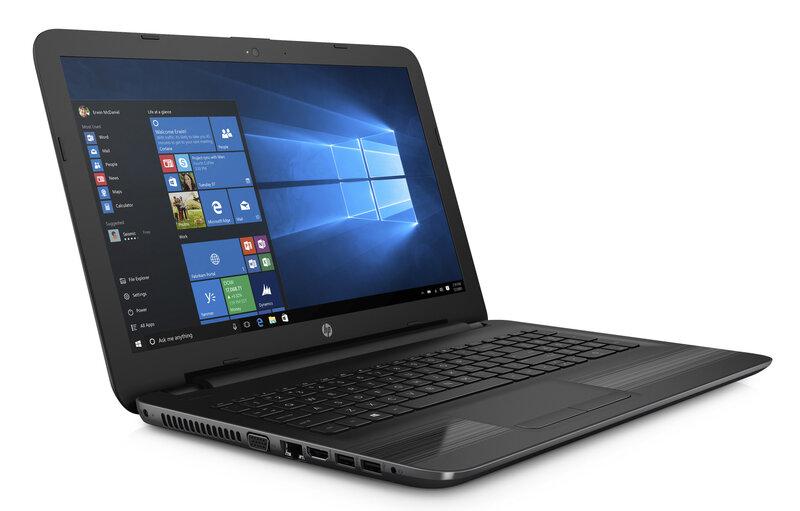 Sülearvuti HP 255 G5 (W4M79EA)