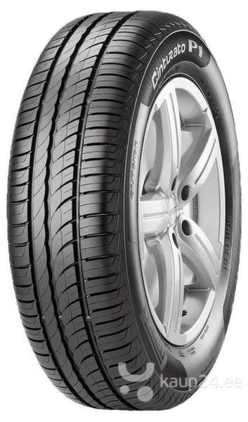 Pirelli CINTURATO P1 VERDE 185/55R15 82 V цена и информация   Rehvid   kaup24.ee