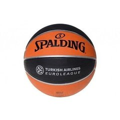 Korvpall Spalding Euroleague outdoor, 5