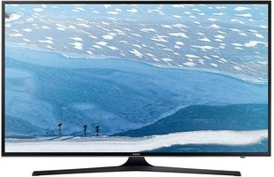 Teler Samsung UE43KU6072