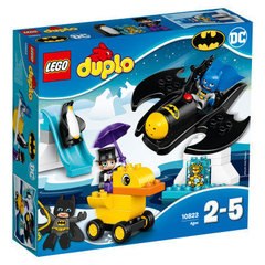 10823 LEGO® DUPLO Batwing Adventure