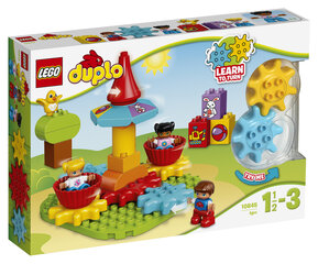 10845 LEGO® DUPLO My First Carousel
