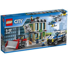 60140 LEGO® CITY Bulldozer Break-in