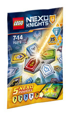 70372 LEGO® NEXO KNIGHTS Combo NEXO Powers Wave