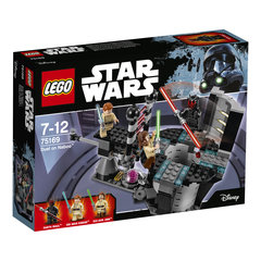 75169 LEGO® STAR WARS Duel on Naboo