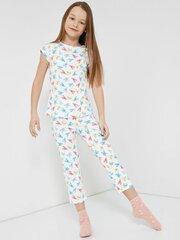 MARK FORMELLE Pidžaamad hind ja info | Tüdrukute hommikumantlid ja pidžaamad | kaup24.ee