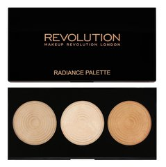 Sära andev meigipalett Makeup Revolution London Highlighter 15 g