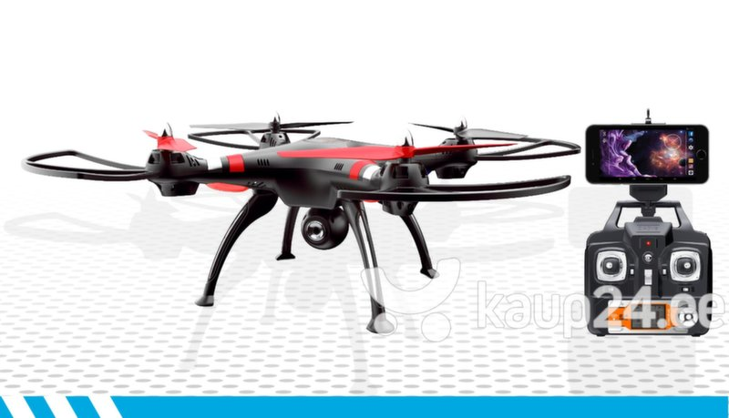 Droon eSTAR MARCOPOLO 52 HD FPV