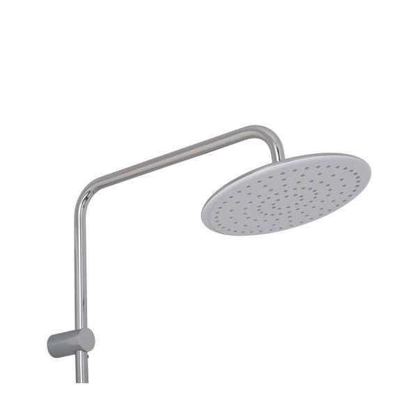 Termostaatiline dušisegisti koos dušipeaga Sensea Tabla