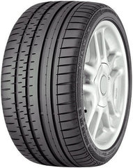Continental ContiSportContact 2 195/40R16 80 W