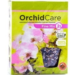 Substraat orhideedele, OrchidCare Fine Mix, 2L