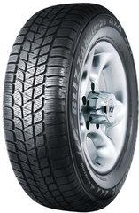 Bridgestone BLIZZAK LM25 185/55R16 87 T XL hind ja info | Talverehvid | kaup24.ee