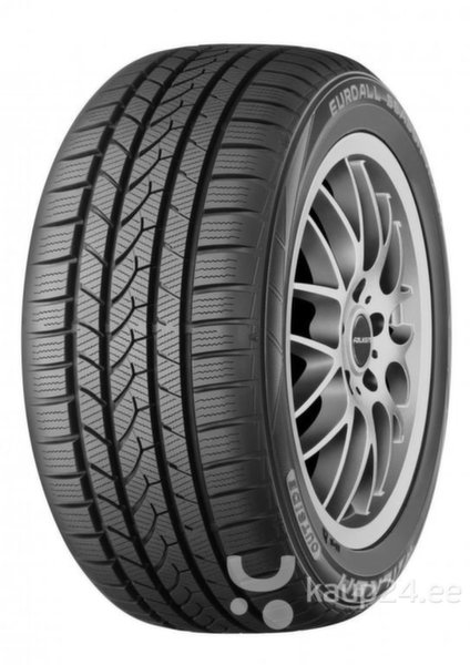 Falken EUROALL SEASON AS200 225/55R17 101 V XL цена и информация | Rehvid | kaup24.ee