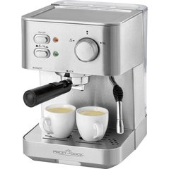Kohvimasin ProfiCook PC-ES 1109