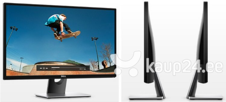 Monitor Dell SE2717H 27'' tagasiside
