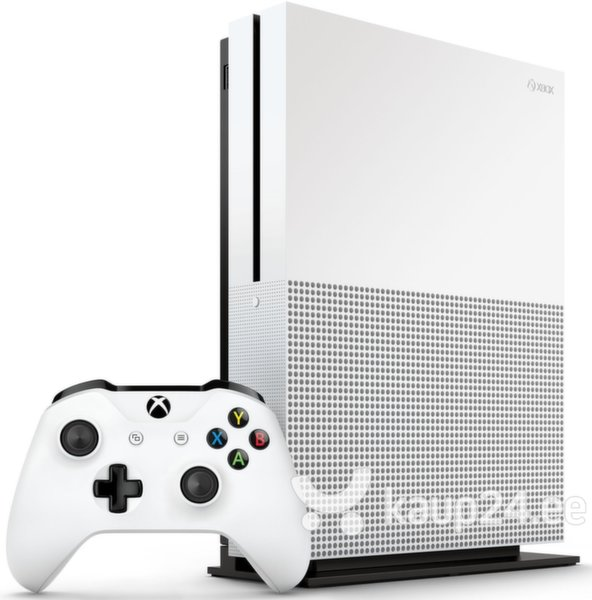 Mängukonsool Microsoft Xbox One S 1TB Internetist