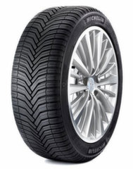 Michelin CROSSCLIMATE SUV 235/55R19 105 W XL цена и информация | Ламельные покрышки | kaup24.ee