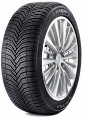 Michelin CROSS CLIMATE + 195/55R16 91 H XL