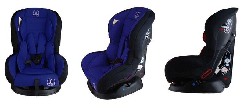 BabyGO Tojo 9-18 кг цена и информация | Turvatoolid | kaup24.ee