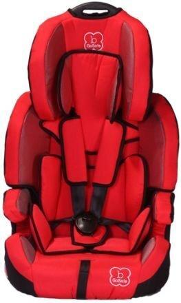 Автокресло BabyGO GoSafe, 9 -36 кг цена и информация | Turvatoolid | kaup24.ee