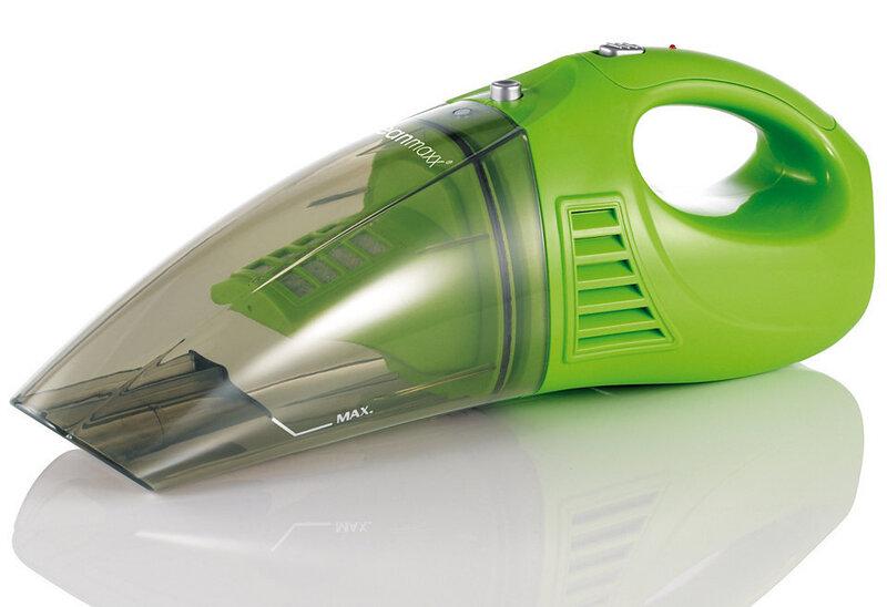 Ручной пылесос Cleanmaxx
